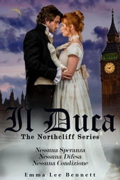 Il Duca The Northcliff Series