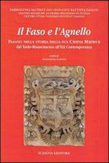 Il Faso e l'Agnello - Antonietta Latorre Gentile | Kritjur.org
