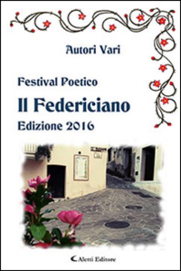 Il Federiciano 2016. Libro blu
