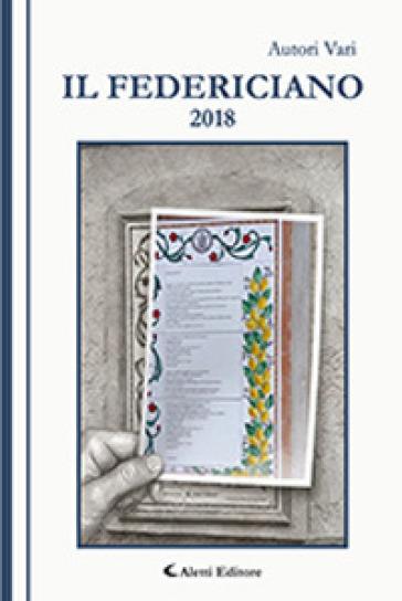 Il Federiciano 2018. Libro blu