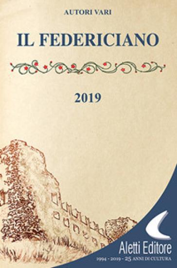 Il Federiciano 2019. Libro blu