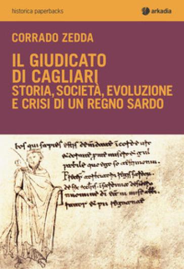 Il Giudicato di Cagliari - Corrado Zedda | Ericsfund.org