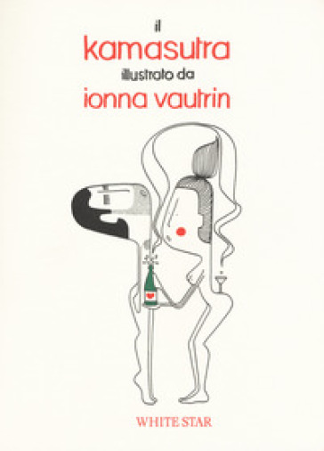 Il Kamasutra - Ionna Vautrin   Thecosgala.com