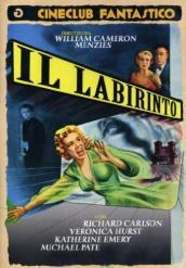 /Il-Labirinto-Dvd/William-Cameron-Menzies/ 803285337104