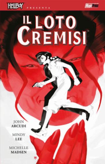 Il Loto Cremisi - Michelle Madsen  