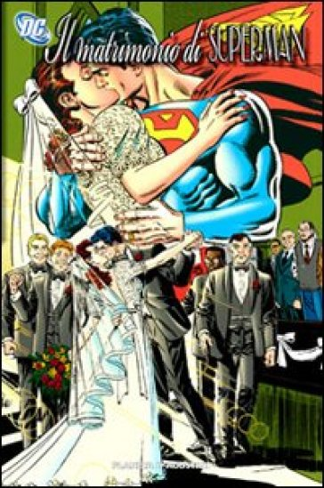Il Matrimonio di Superman