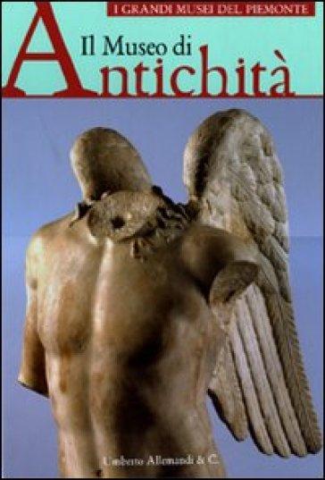 Il Museo di Antichità - G. M. Bacci | Ericsfund.org