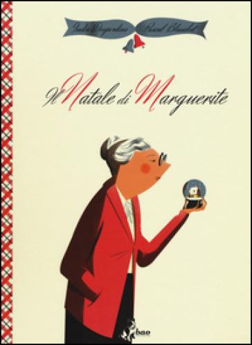 Il Natale di Marguerite - India Desjardins   Rochesterscifianimecon.com