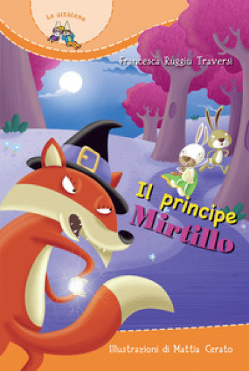 Il Principe Mirtillo