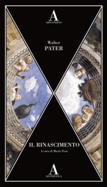 Il Rinascimento - Walter Pater | Thecosgala.com