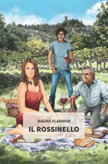 Il Rossinello - Mauro Flammini   Jonathanterrington.com