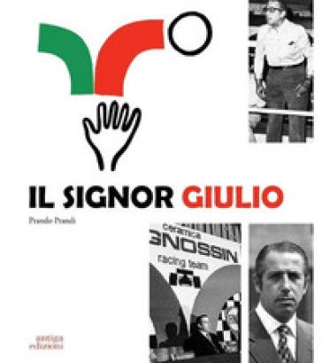 Il Signor Giulio - Prando Prandi   Thecosgala.com