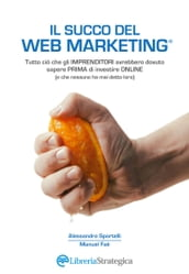 Il Succo del Web Marketing
