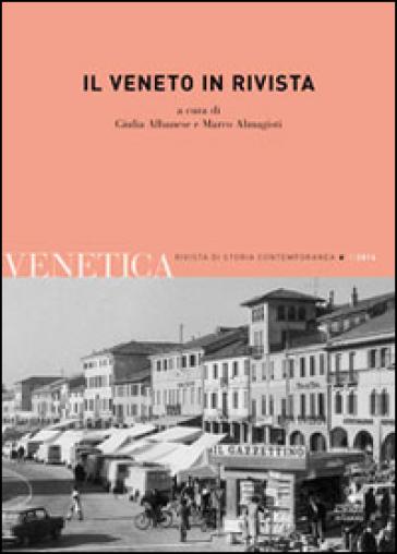 Il Veneto in rivista - Giulia Albanese  