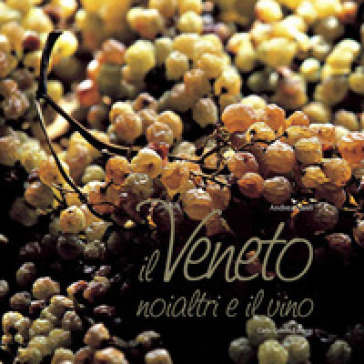Il Veneto, noi altri e il vino - Andrea Zanfi  