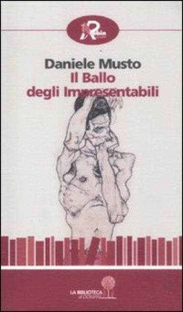 Il ballo degli impresentabili - Daniele Musto | Ericsfund.org