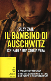 Il bambino di Auschwitz