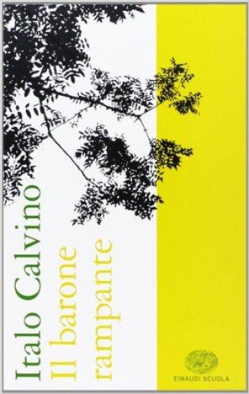Il barone rampante - Italo Calvino |