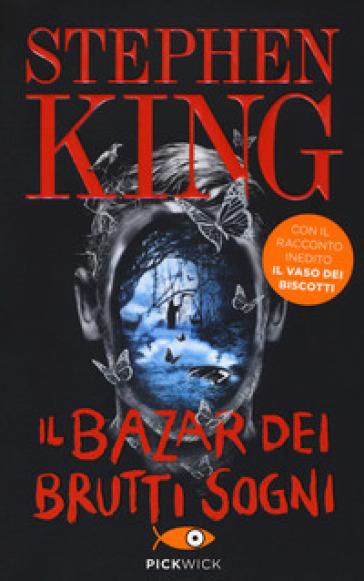Il bazar dei brutti sogni - Stephen King  