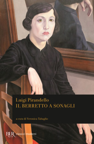 Il berretto a sonagli - Luigi Pirandello | Thecosgala.com