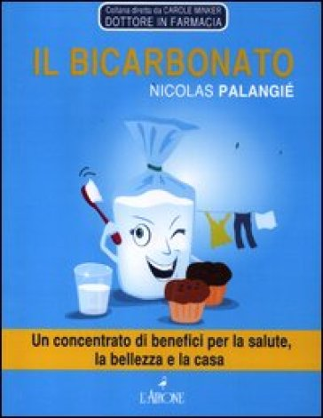 Il bicarbonato - Nicolas Palangié |