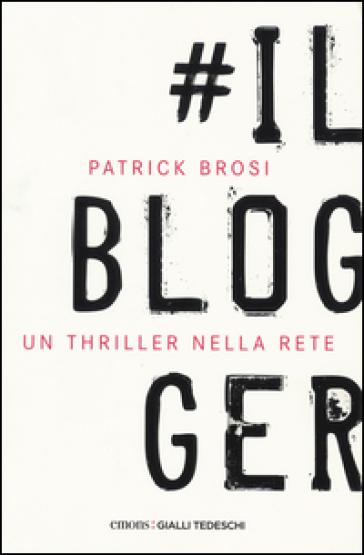 Il blogger - Patrick Brosi | Ericsfund.org