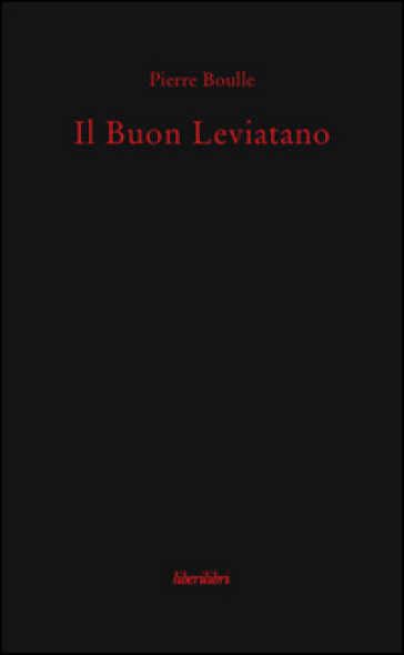 Il buon leviatano - Pierre Boulle | Jonathanterrington.com