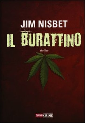 Il burattino - Jim Nisbet  