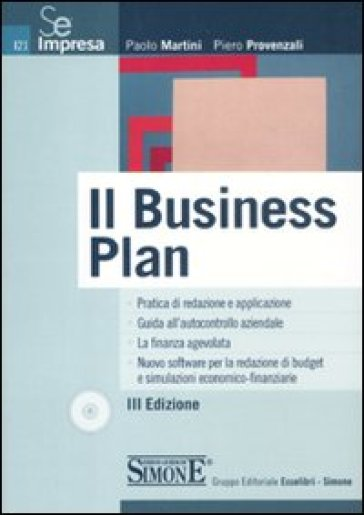 Il business plan. Con CD-ROM