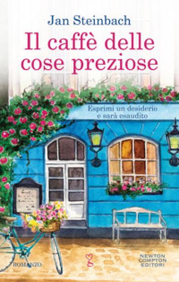 Il caffè delle cose preziose - Jan Steinbach - Libro - Mondadori Store