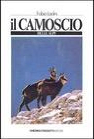Il camoscio delle Alpi - Fabio Ladini | Rochesterscifianimecon.com