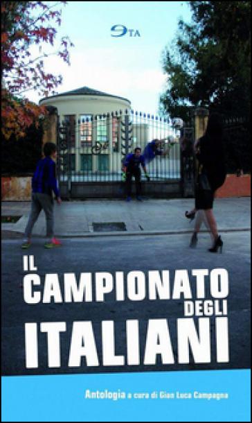 Il campionato degli italiani - G. L. Campagna  
