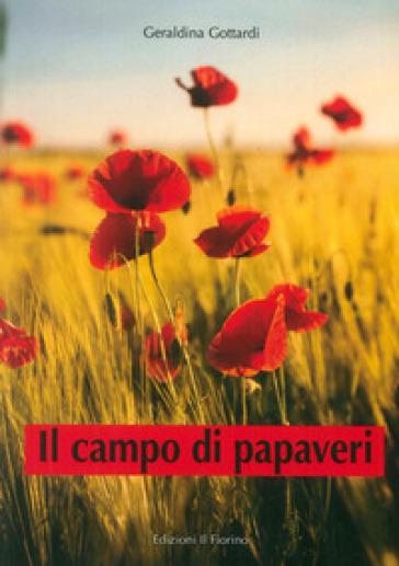 Il campo di papaveri - Geraldina Gottardi  