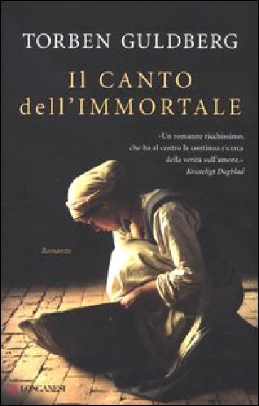 Il canto dell'immortale