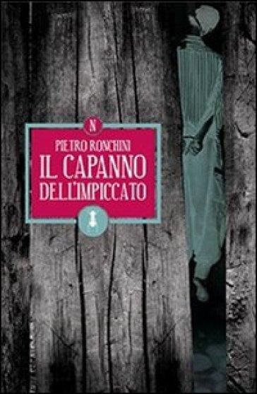 Il capanno dell'impiccato - Pietro Ronchini   Jonathanterrington.com