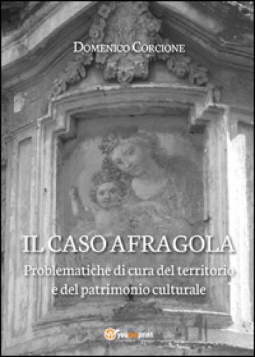 Il caso Afragola - Domenico Corcione   Ericsfund.org