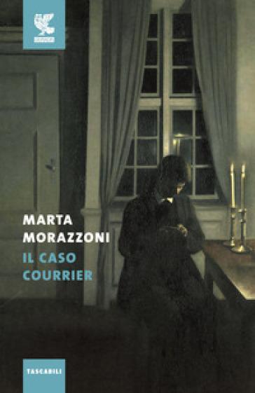 Il caso Courrier - Marta Morazzoni | Kritjur.org