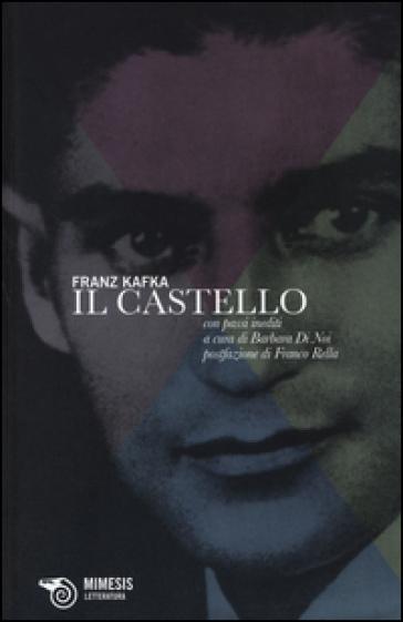 Il castello - Franz Kafka pdf epub