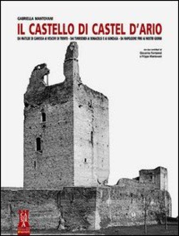 Il castello di Castel d'Ario - Gabriella Mantovani |