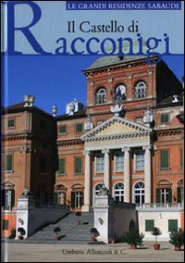 Il castello di Racconigi - Vitiello | Rochesterscifianimecon.com