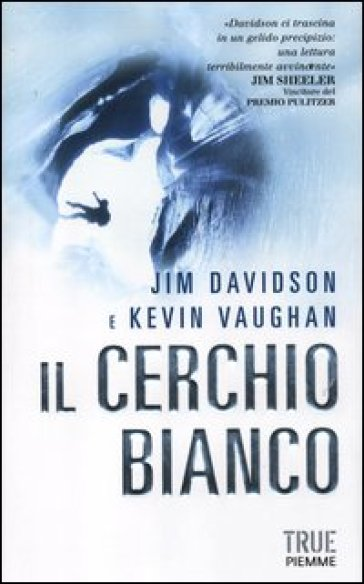 Il cerchio bianco - Kevin Vaughan | Ericsfund.org