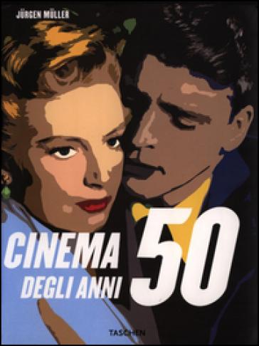Il cinema degli anni '50 - J. Muller | Rochesterscifianimecon.com