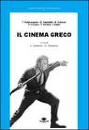 Il cinema greco - V. Camerino |