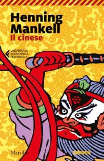 Il cinese - Henning Mankell |
