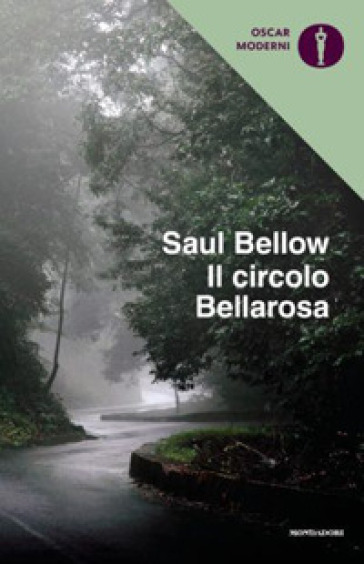 Il circolo Bellarosa - Saul Bellow pdf epub