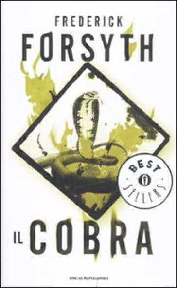 frederick forsyth the cobra pdf