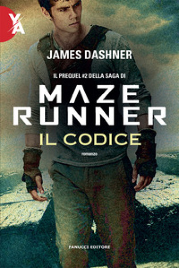 Il codice. Maze Runner - James Dashner   Thecosgala.com