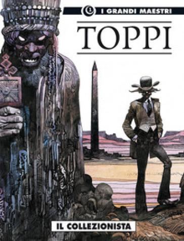 Il collezionista. 1. - Sergio Toppi  