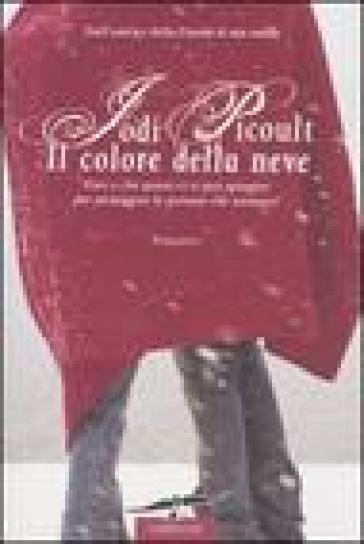 Il colore della neve - Jodi Picoult  
