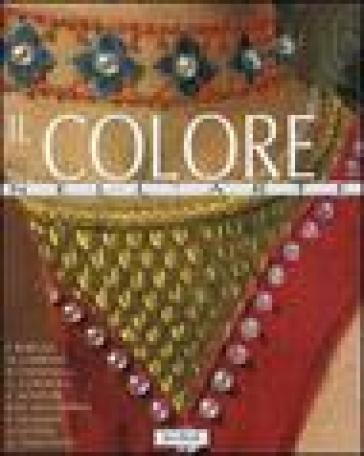 Il colore nell 39 arte libro mondadori store for Il colore nell arredamento